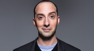 TONY HALE: Credit: Cullin Tobin for LEAN at Ignition. Los Angeles, CA, 2014.