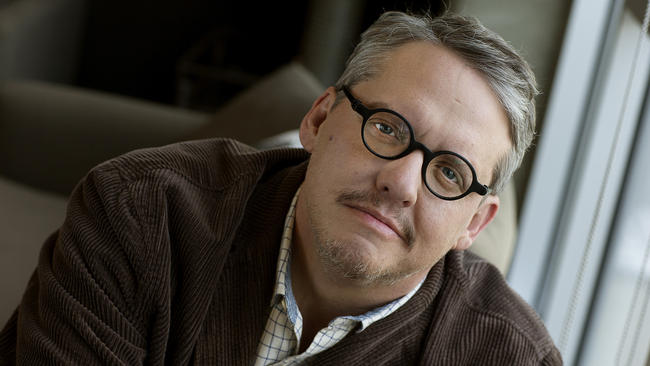 adam mckay podcast